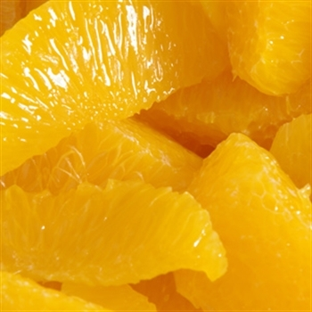 Segments d'orange 1kg