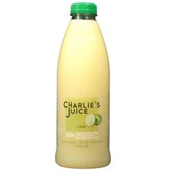 Jus de citron vert 1l