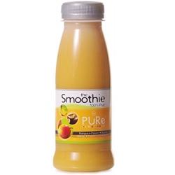 Smoothie mangue/banane 1/4l