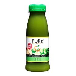 Jus d'épinard/concombre 1l