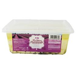 Cubes de fromage huile (ravier) 1,5kg