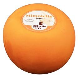 Mimolette jeune 3,5k