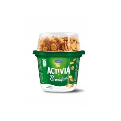Danone activia breakfast nature 190g