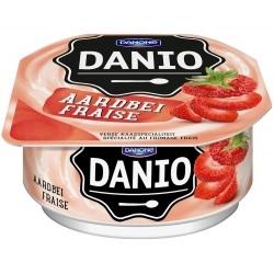 Danone danio fraise 180g