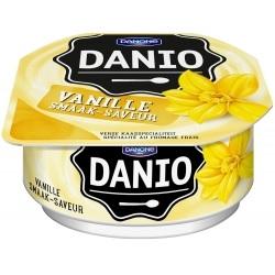 Danone danio vanille 180g
