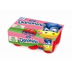 Danonino maxi fraise 100g