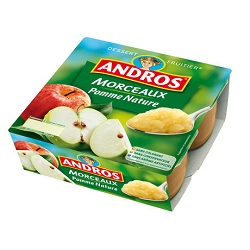 Andros appel 100g