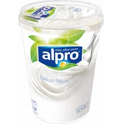 Alpro nature 500g