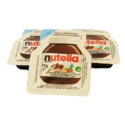 Nutella 15g x120