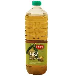Huile de grignons d'olive 1l