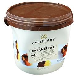 Caramel fill Callebaut 5kg