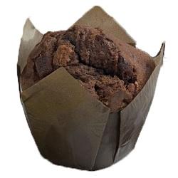 Muffin double choco Dawn 100g x32