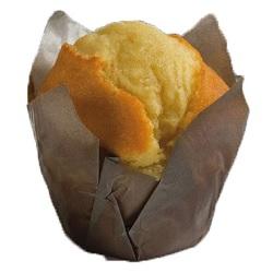 Muffin vanille Dawn 100g x32