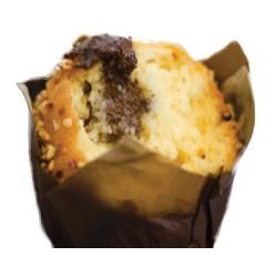 Muffin nutty Dawn 129g x28