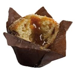 Muffin caramel Dawn 113g x24
