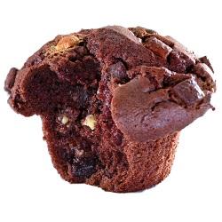 Muffin triple chocolat Dawn 133g x24