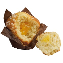 Muffin citron Dawn 113g x24