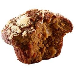 Muffin pomme/caramel Dawn 134g x20