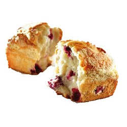 Cake berry crumble Dawn 88g x30