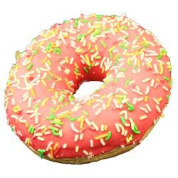 Donut fraise spinkle Dawn 70g x36