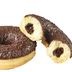 Donut triple chocolat Dawn 69g x36