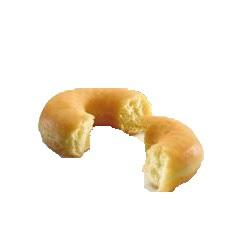 Donut classique Dawn 45g x36