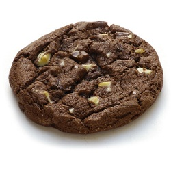 Cookie non-cuit triple chocolat Dawn 80g x90