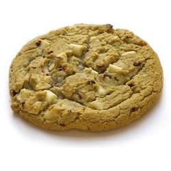 Cookie non-cuit choco bl/framb Dawn 80g x90