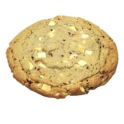 Cookie nt gebak wittechoc/fra Dawn 200g x32