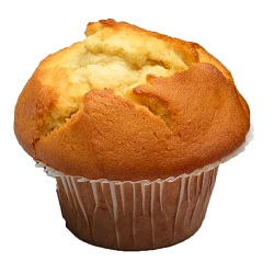 Scoop&bake vanille Dawn 2kg x4