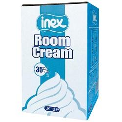 Crème 35% UHT Inex BIB 10l
