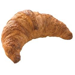 Croissant premium courbé Pastridor 70g x48