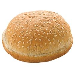 Hamburger Bun sésame Pastridor 50g x80