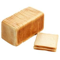 Pain toast blanc Pastridor 800g x7