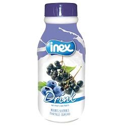 Drink bosbes/vlierbes Inex 480ml